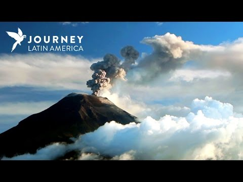 Journey Latin America - Ecuador