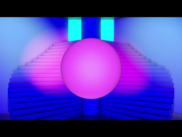 Ariana Grande, Social House - boyfriend [Sweetener World Tour / Lollapalooza] Backdrop