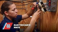 Electrician's Mate (EM)