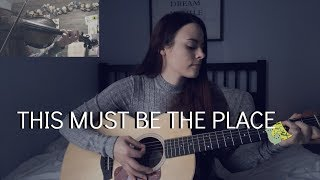 This Must Be the Place - Talking Heads (Kelaska Violin Cover)