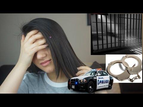حقيقة دخولي على السجن! شو ردة  فعلي؟