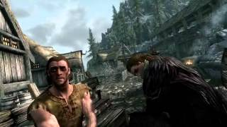 Видео обзор игры — The Elder Scrolls 5 Skyrim отзывы и рейтинг, дата выхода, платформы, системные тр