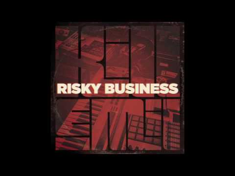 Kill Emil - Risky Business ( FULL ALBUM )