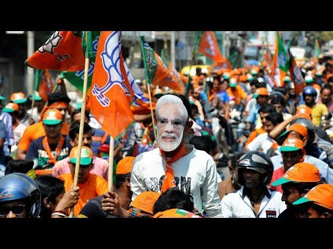 Lok Sabha Polls 2019: BJP Announce 1st Candidate List