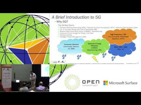 5G Redefining the Telco Data Center