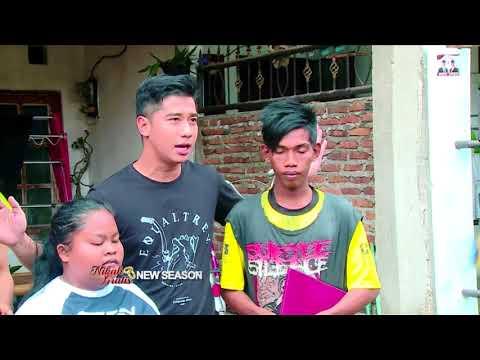 Ibu-Ibu Ngamuk Barangnya Dijual, Arif Langsung Bingung! | NIKAH GRATIS Ep 22 2/4 GTV 2018