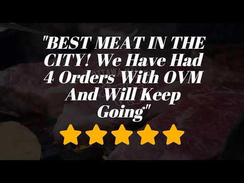 Ottawa's #1 Meat Delivery