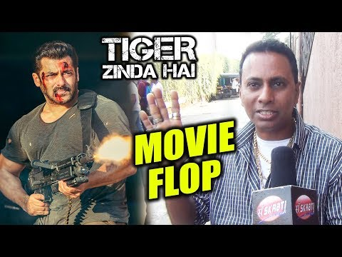 Tiger Zinda Hai Flop | Bobby Review |...