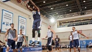 NBA Summer League: Indiana Pacers vs Oklahoma City Thunder