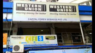 Forex/Foreign Exchange/Money Exchange/ Currency Exchange Services in Ahmedabad