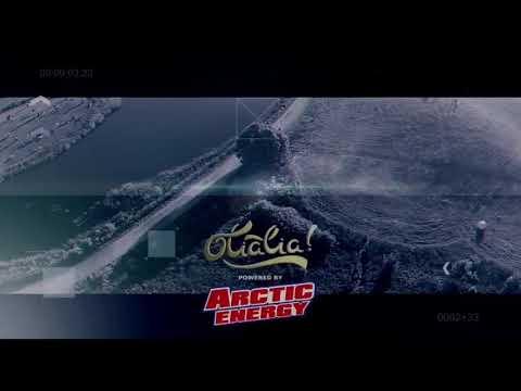 Olialia Arctic Energy WRT @ Rally Monte Carlo 2018 (Shakedown) ~ 24.01.2018