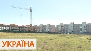 Одесская область присоединилась к национальному проекту Большая стройка