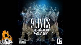 Watch Eric Bellinger 9 Lives feat Too Short  Ty Dolla Sign video