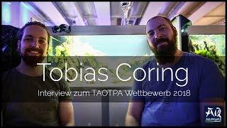 TAOTPA 2018: INTERVIEW MIT TOBIAS CORING VON AQUASABI   AquaOwner