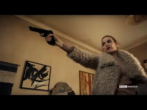 Season Finale Trailer: God, Im Tired  Killing Eve  Sundays @ 87c on BBC America