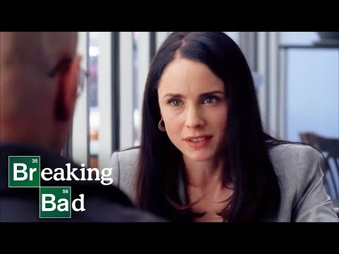 Yes For An Answer - S5 E8 Clip #BreakingBad