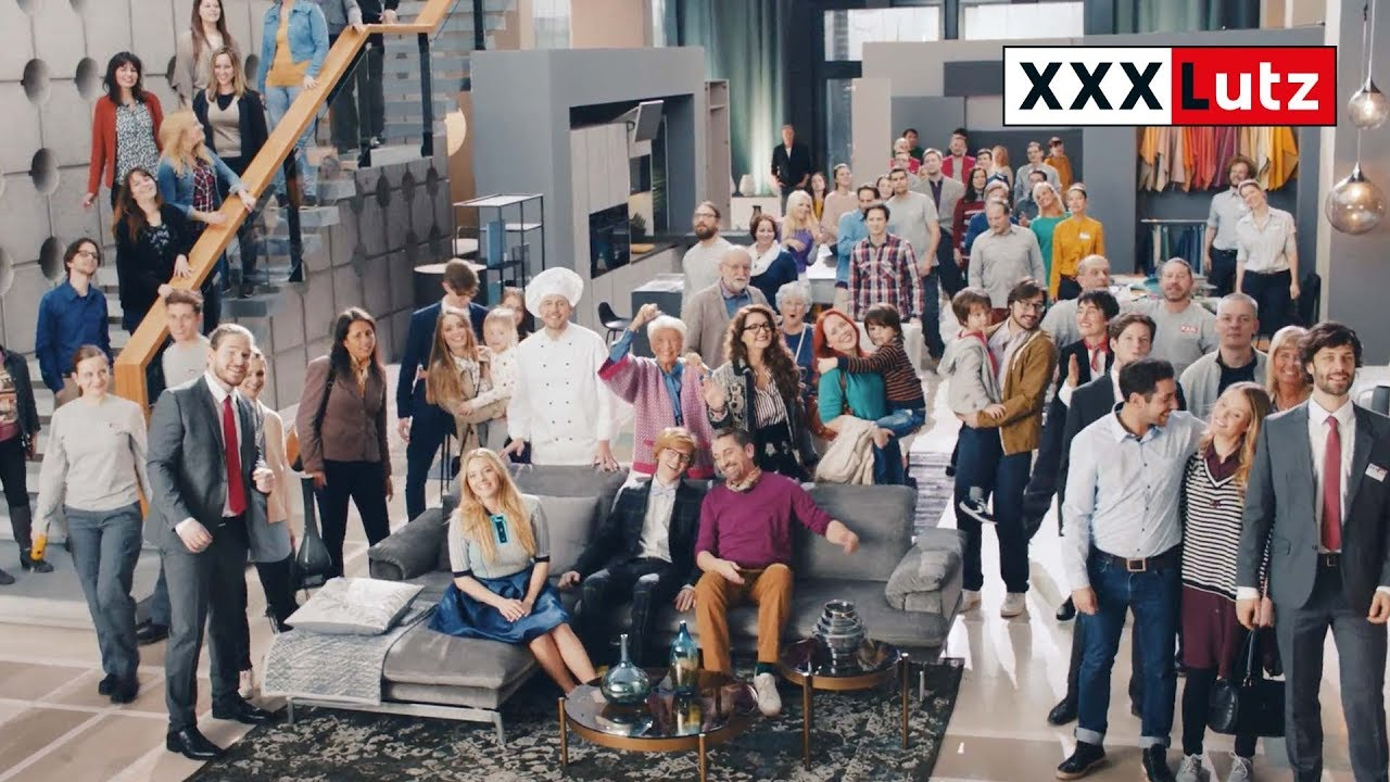 Xxxlutz Tv Spot 2019 Hymne Youtube
