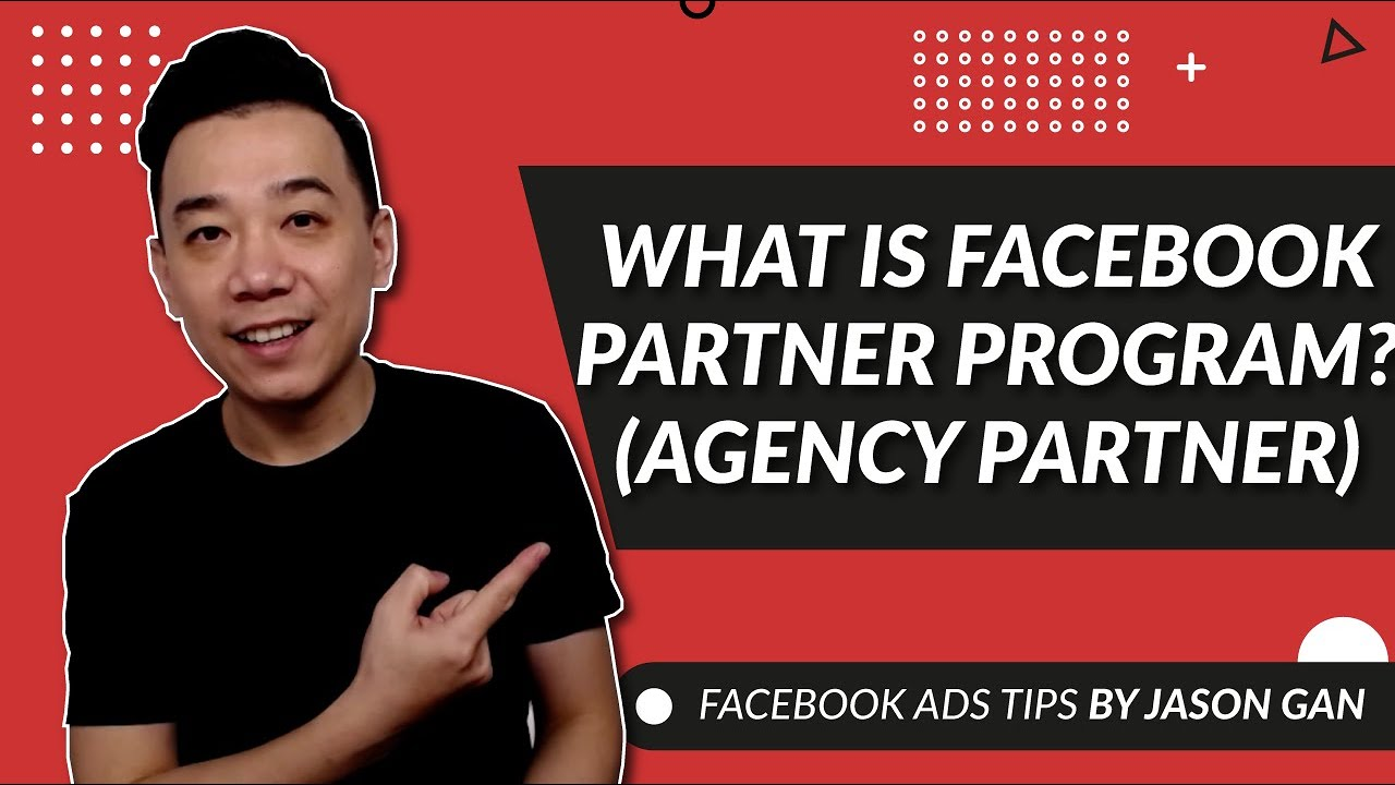 What is Facebook Marketing Partner Program? What are the Benefits of being a Facebook Partner?