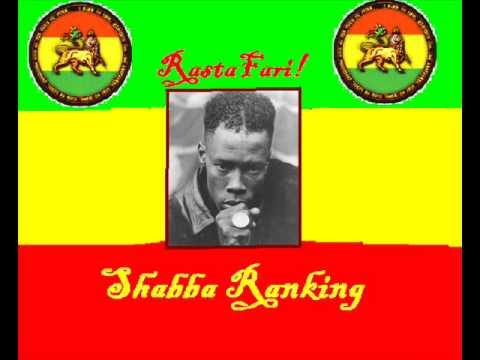 Shabba Ranks - Fresh!