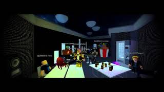 Google Plus Roblox New Years Community event Trailer