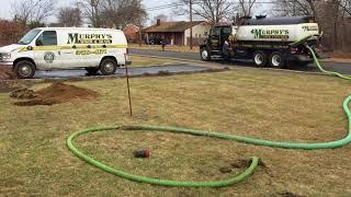 Murphy's Cesspool & Septic Service | Suffolk County Long Island  NY