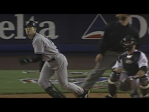NYY@NYM: Ventura hits go-ahead homer in 10th