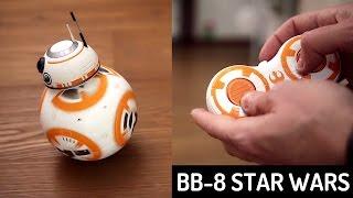 Guido il DROIDE TELECOMANDATO di STAR WARS: BB-8 giocattolo