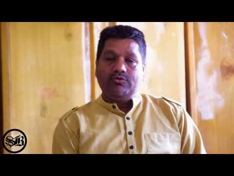A Sweet interview bite from  Arun Saha for STUDIO Beats
