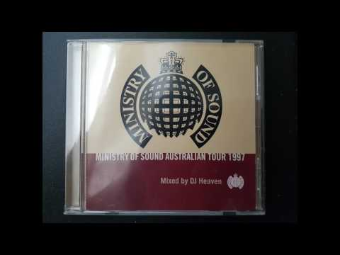 DJ Heaven - Ministry Of Sound Australian Tour 1997