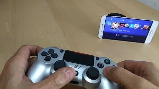 Jugar a tu PlayStation 4 en Android | Remote Play No Root