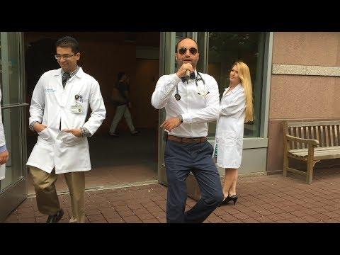 Cleveland Clinic Internal Medicine Residency Program Class of 2017