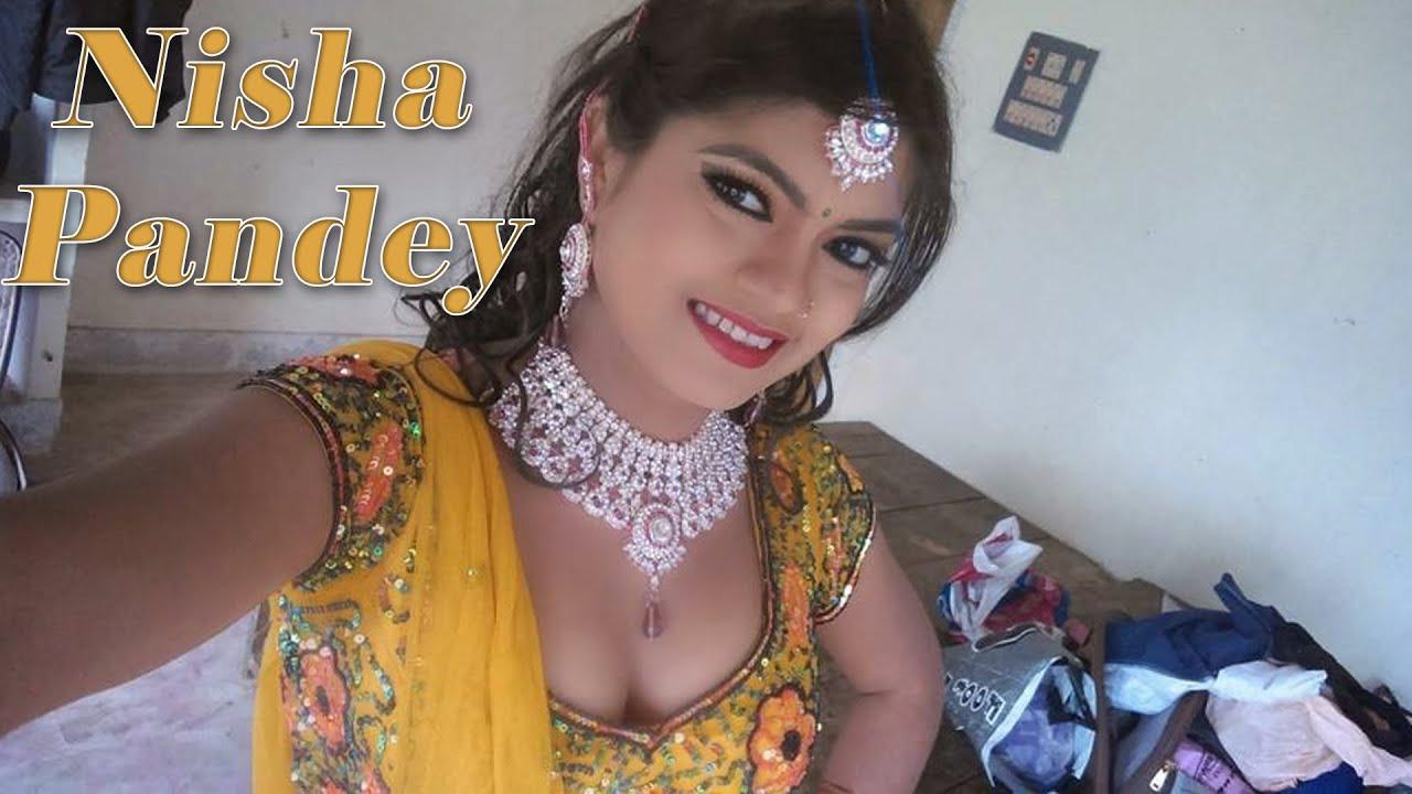 Download EXCLUSIVE   Bhojpuri Stage dancer Singer Nisha Pandey Now Actress   Nav Bhojpuri