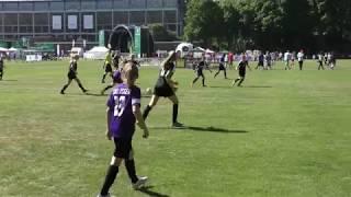 SGS U13 - Fußball-Verband Mittelrhein: ADAC Young Generation-Cup 2 (1.Spiel)
