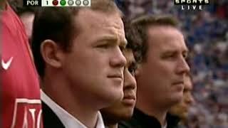 Man Utd - Portsmouth. Community Shield-2008 (0-0, pen)