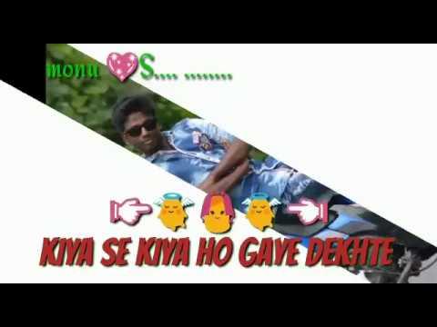 Sochta Hoon Ke Woh Kitne Masoom Thay New Version Mp3 Download 2017