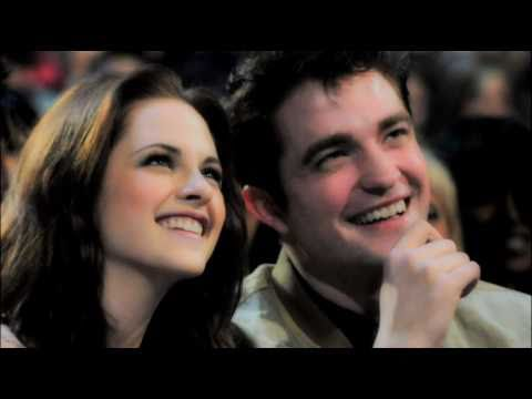 the smile on your face lets me know that you need me // Rob & Kristen