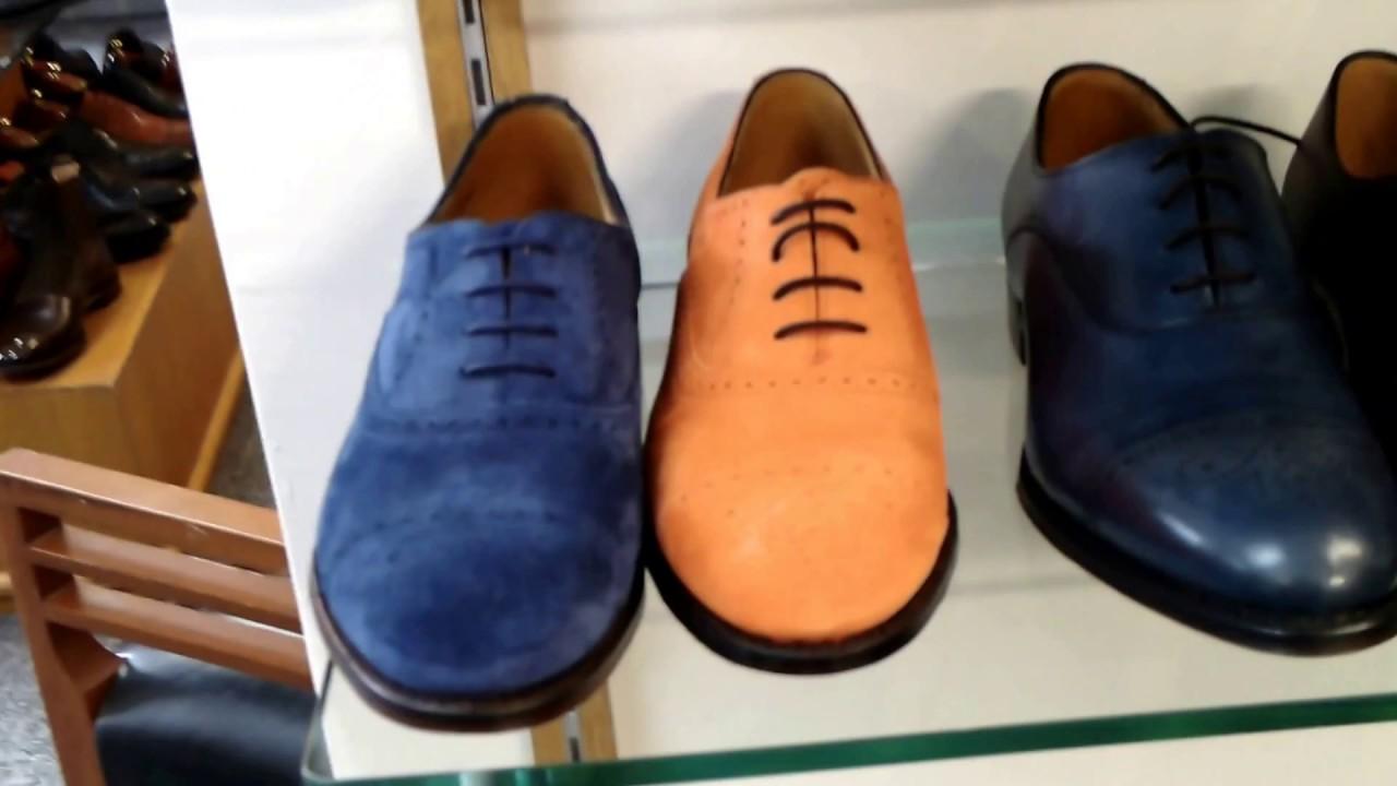 063888351e912 Visit shoe factory shops in Northampton. Joseph Cheaney