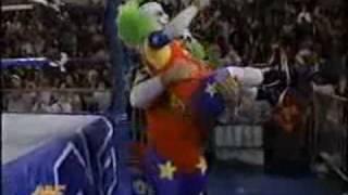 Doink the Clown (Face) titantron