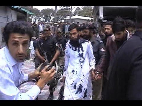 Dunya News - Mansehra gang-rape accused sent on four-day remand