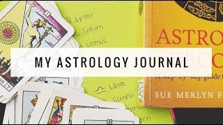 My Astrology Journal