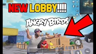ANGRY BIRDS PUBG TRAILER!!! - New Spawn Island, Angry Birds Bomb And Much More | SG BLACKEY