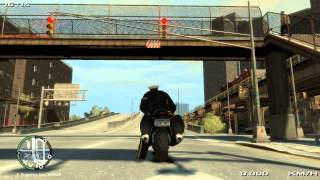 "GTA 4-LCPDFR - On Bike Patrol with Parabellum Gaming Episode 1: ""A Series of Unfortunate Events"""