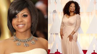 A History of #BlackGirlMagic at the Oscars | VH1