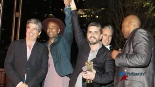 """Nominan a los Premios Oscar filme cubano """"El Acompañante"""""""