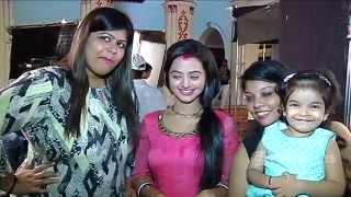 Swaragini- Behind The Scenes