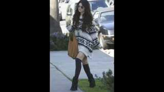 Selena Gomes Style