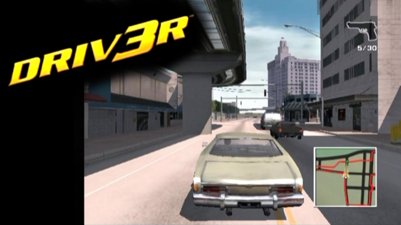 Driv3r Download Game Ps3 Ps4 Ps2 Rpcs3 Pc Free