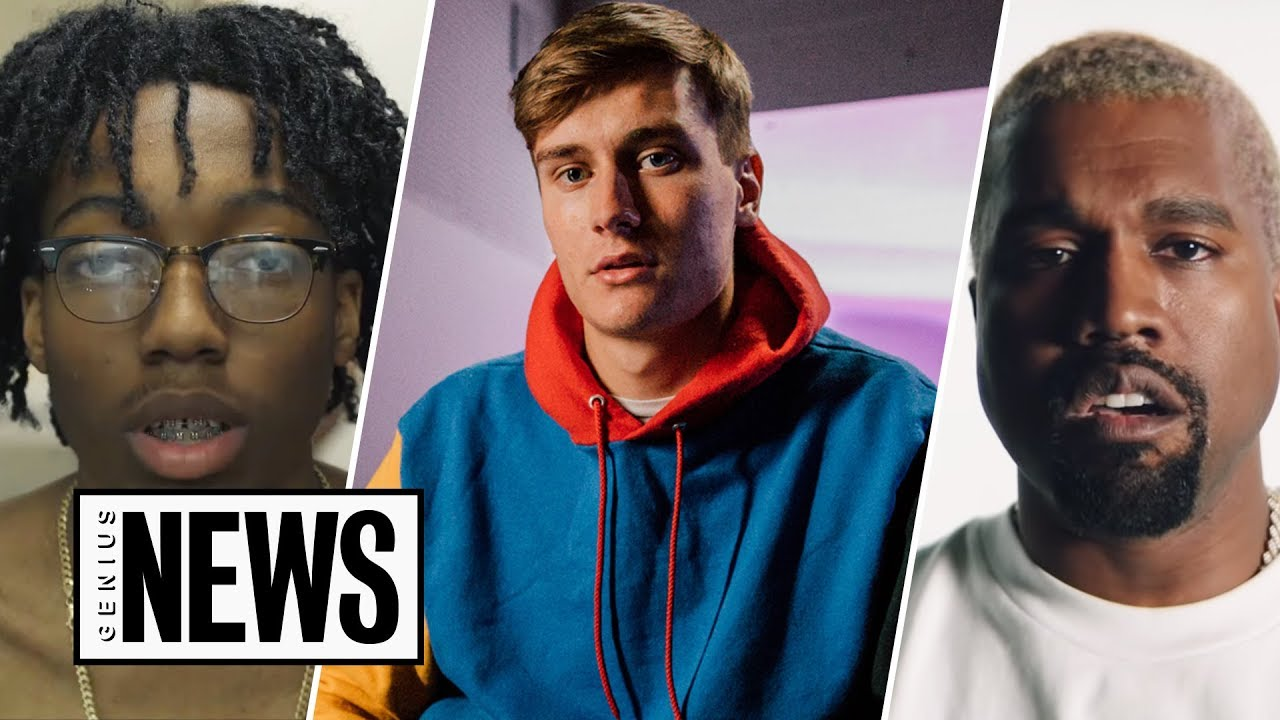 Lil Tecca To YNW Melly & Kanye West: The Impact Of Cole