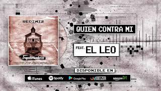 Скачать Redimi2 Quien Contra Mi Audio Ft El Leo