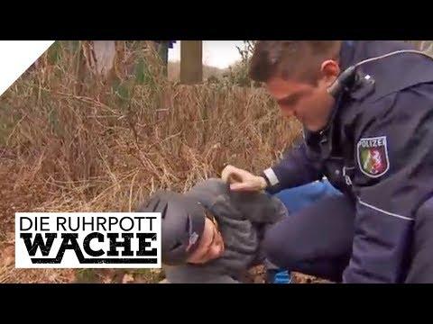 Illegaler Autodeal: beinahe gestorben wegen Unfall!   #Smoliksamstag   Die Ruhrpottwache   SAT.1 TV